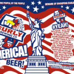 Surly Brewing Introduces #Merica, Pre-Prohibition Style Lager