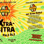 Surly Xtra-Citra Pale Ale