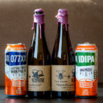 Four Brewers | Plan Bee, Newburgh, Carton, and Refuge.