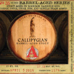 Have Avery Callipygian, Green Flash Flanders Drive & Libertine Shipped To You