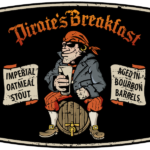 Council Brewing Bourbon Barrel Aged Pirate's Breakfast Release Info
