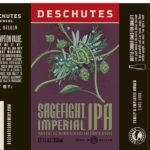 Deschutes Black Butte XXVIII, Hopzeit Autumn IPA & Sagefight Imperial IPA Coming Soon