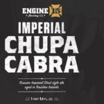 Engine 15 Brewing 6th Anniversary With Imperial Chupacabra