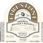 Firestone Walker Releases Imperial Walker's Reserve This Weekend