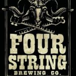 Four String Brewing Launches Cincinnati Distribution