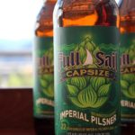 Full Sail Brewing Announces New Capsize Imperial Pilsner