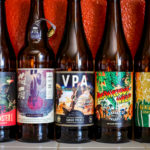 Four Brewers | New Zealand's Garage Project