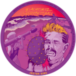 Jester King / Green Bench Collaborate on Beachtimez Sportzketball