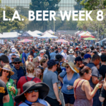 Four Brewers | L.A. Beer Week 2016