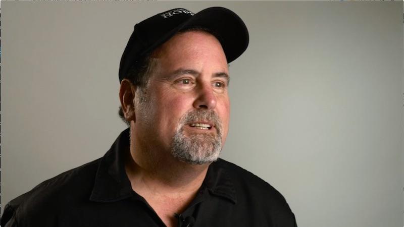 Mitch Steel Resigns