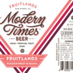 InsideTheCellar – Pairing is Caring 3, Job Opening & Modern Times Fruitlands Passionfruit