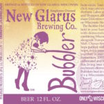 New Glarus Brewing Introduces Bubbler