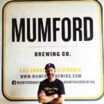 Celebrate Mumford Brewing's 1st Anniversary TOMORROW!
