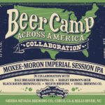 Tasting Notes on 2016 Sierra Nevada Beer Camp Across America Variety Pack