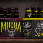 Stone Brewing Releases Stone Citrusy Wit & Stone Mocha IPA