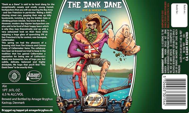 The Dank Dane