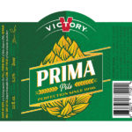 Victory Prima Pils Gets A Fresh New Look, Same Classic Taste