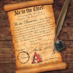 Avery Brewing Ale to the Chief Returns