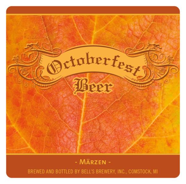 Bells Octoberfest Beer