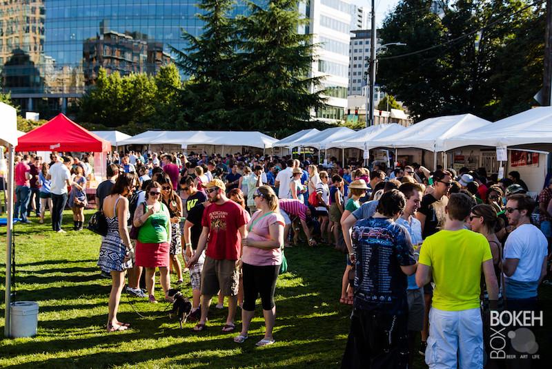 Cider Summit Seattle 2