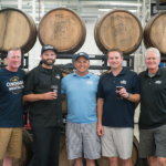 Coronado Brewing Appoints Co-COOs