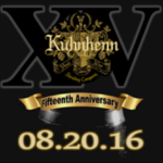 Details on Kuhnhenn Brewing XV Anniversary August 20, 2016