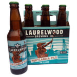 Laurelwood Portlandia Pils Now In Six-Packs