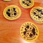 Four Brewers | Brunching at Mikkeller Brewing, San Diego