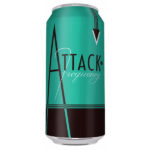 Modern Times Attack Frequency –  First Online IPA Can Release