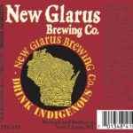 New Glarus Smoke on the Porter