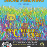 Short's Brewing Introduces Psychedelic Cat Grass Without Delay IPA