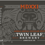 Twin Leaf Brewing Will Re-Release MDXXI