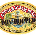 Anchor Brewing Dry-Hopped Steam Beer Debuts