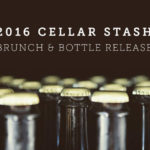 Block 15 Brewing's 2016 Cellar Stash Brunch & Bottle Release