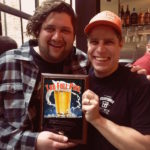The Full Pint Podcast Episode 005 – Evan Price & Brad Kominek of Noble Ale Works Part 1