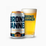 The Bronx Brewery Introduces Bronx Banner