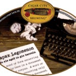 Cigar City Brewing Issues Refunds for Infected Hapax Legomenon