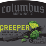 Columbus Brewing Creeper IPA Release Party Sept. 24, 2016