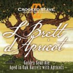 Three Limited Release Barrel-Aged Fruit Sours from Crooked Stave