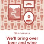 Get Beer & Alcohol Delivered Through DoorDash