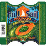 Full Sail Brewing Introduces IPApaya