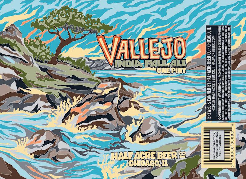 Half Acre Vallejo