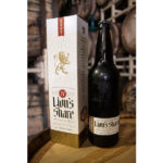 Lakewood Brewing Releases Lion's Share IV