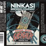 Ninkasi Sleigh'r Receives a Facelift