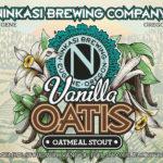 Ninkasi Retires Oatis, Rebrands Oatis With Vanilla