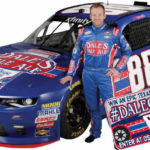 Oskar Blues Kicks Off DALEgating Program with JR Motorsports