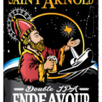 Saint Arnold - Endeavour Double IPA (can)