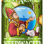 Saint Arnold - Weedwacker Hefeweizen... Sort of (can)