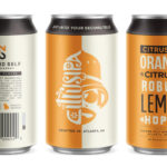 Second Self Releases Citrus IPA & Saison in Cans