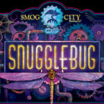 Smog City Snugglebug Bottle Pre-Sale at 12PM!